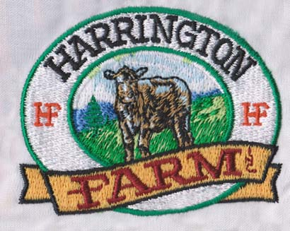 HARRINGTON FARM